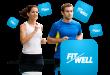 fitwell programı indir