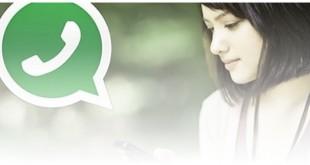 whatsapp sinir bozucu özellikleri
