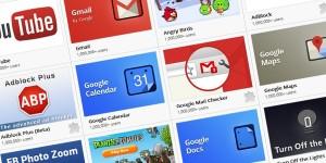 En Gözde Google Chrome Eklentileri