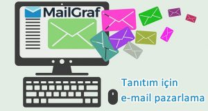 Toplu Mail ile Tanıtım ve Pazarlama Yapmak