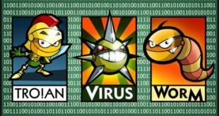 Bilgisayar Virüslerinden Korunma Yolları