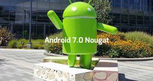Android 7.0 Nougat İle Gelen Özellikler Neler